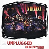 Capa do álbum Unplugged in New York: Unedited