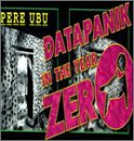 Capa do lbum Datapanik in the Year Zero 1975-1977 (disc 5)