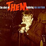 Capa de The Story of Them Featuring Van Morrison