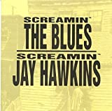 Cubierta del álbum de Screamin' the Blues