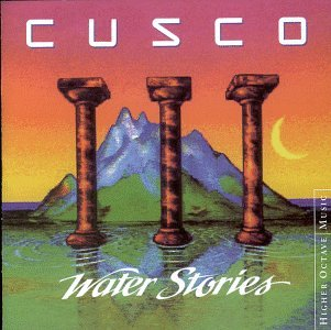 Cusco - Water Stories - Zortam Music
