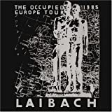 album art to The Occupied Europe Tour 1985
