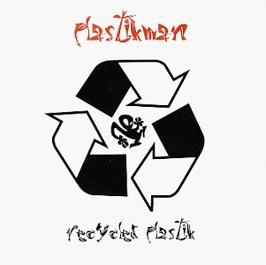Album cover for Recycled Plastik