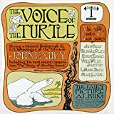 Capa de Voice of the Turtle