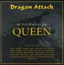Pochette de l'album pour Dragon Attack: A Tribute to Queen