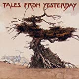 Tales from Yesterday: Yes Tribute
