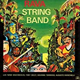 Capa do álbum String Band