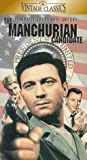 Video : The Manchurian Candidate