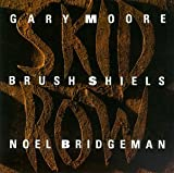 Gary Moore / Brush Shiels / Noel Bridgeman