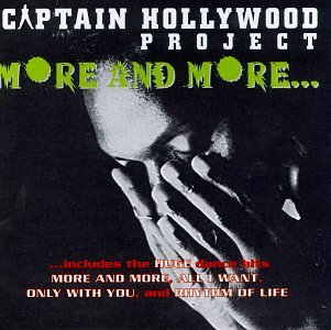 Captain Hollywood Project - Only With You (Magic Remix) Lyrics - Zortam Music