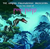 Skivomslag för Us and Them: Symphonic Pink Floyd
