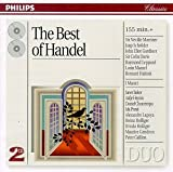 Album cover for The Best of Handel (disc 2)
