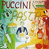 Puccini and Pasta: A Romantic Italian Feast for Your Ears