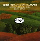 Pochette de l'album pour Songs from America's Heartland