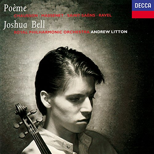 Joshua Bell Introduction and Rondo Capriccioso