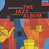Shostakovich: The Jazz Album (Album) by Royal Concertgebouw Orchestra