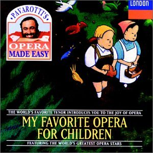 opera for children