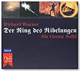 Wagner's The Ring Cycle