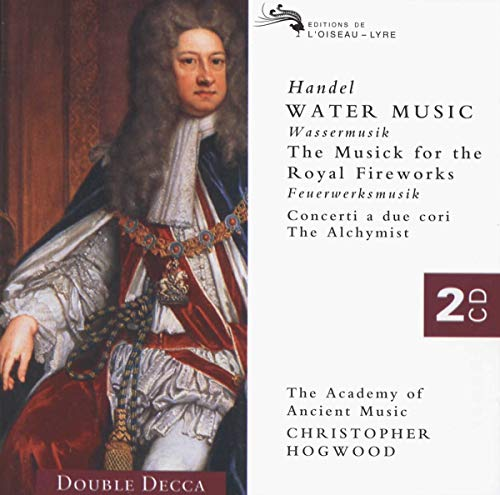 Handel Water Music  Royal Fireworks Music></td> </tr></table></div> </div> </body> </html> <!-- text below generated by server. PLEASE REMOVE --><!-- Counter/Statistics data collection code --><script language=
