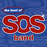 >THE S.O.S. BAND - Sands Of Time