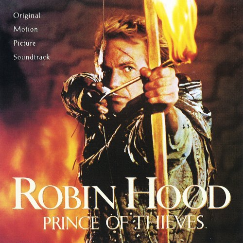 Robin Hood: Prince of Thieves soundtrack