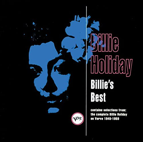 Billie Holiday - BILLIE HOLIDAY SONGBOOK, THE - Zortam Music
