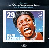 Pochette de l'album pour First Issue: The Dinah Washington Story