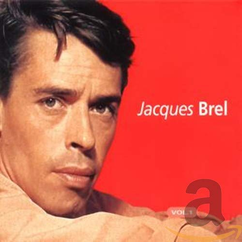 Master Series: Jacques Brel