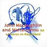 John McLaughlin and Mahavishnu: Adventures in Radioland