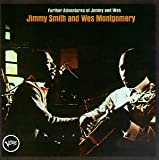 Cover de Further Adventures Of Jimmy And Wes