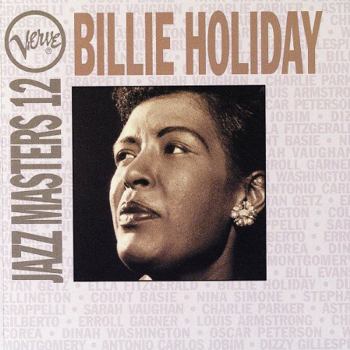 Billie Holiday - Verve Jazz Masters 12: Billie Holiday - Zortam Music
