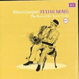 Capa do álbum Flying Home: The Best of Verve Years