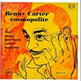 Benny Carter - Cosmopolite: The Oscar Peterson Verve Sessions