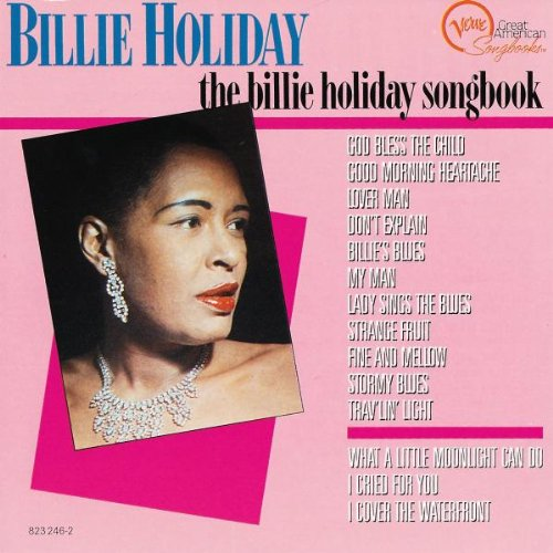 Billie Holiday - The Billie Holiday Songbook - Zortam Music