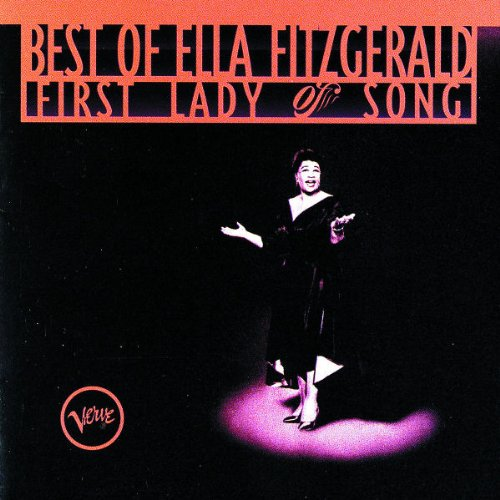 Ella Fitzgerald - First Lady Of Song (Disc 3)