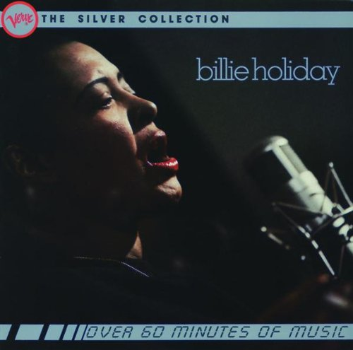 Billie Holiday - The Silver Collection