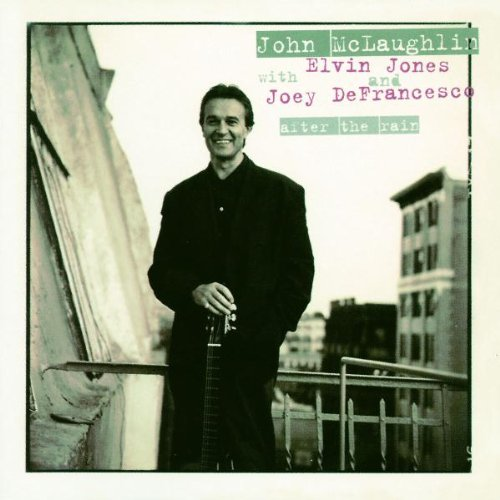 John McLaughlin: After the Rain