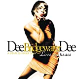 Love And Peace: A Tribute To Horace Silver - Dee Dee Bridgewater