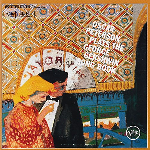 Oscar Peterson - The Gershwin Songbooks - Zortam Music
