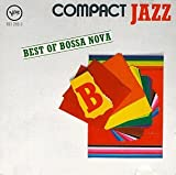 Album cover for Compact Jazz: Best of Bossa Nova