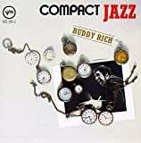 Album cover for Compact Jazz