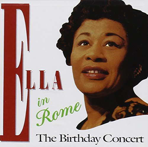 Ella in Rome: The Birthday Concert