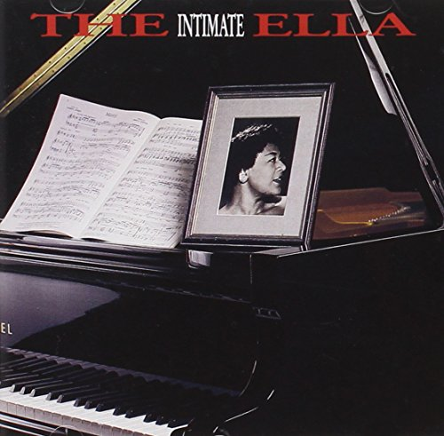 The Intimate Ella
