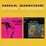 album art to Wild Is the Wind - High Priestess of Soul