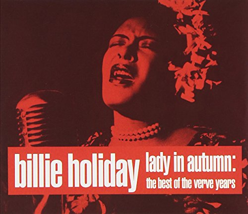 Billie Holiday - Lady in Autumn: The Best of the Verve Years - Zortam Music