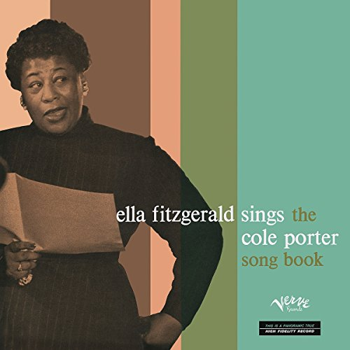 Ella Fitzgerald - Ella Fitzgerald Sings The Cole Porter Song Book (disc 1)