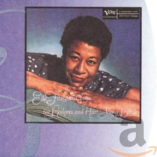 Ella Fitzgerald - Ella Fitzgerald Sings The Rodgers And Hart Song Book (disc 2