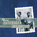 Cover de Best of Ella Fitzgerald & Louis Armstrong
