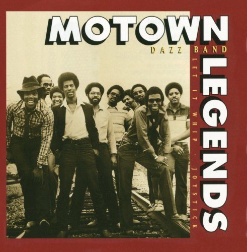 Motown Legends: Let It Whip/Joystick