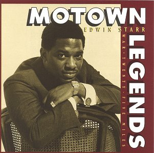 Motown Legends: War